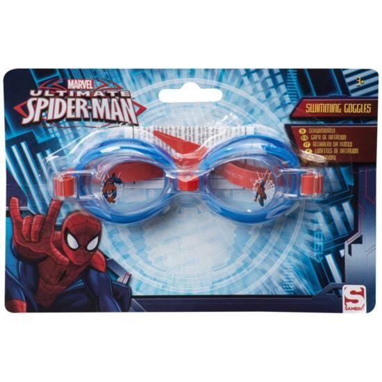 Pókember úszószemüveg