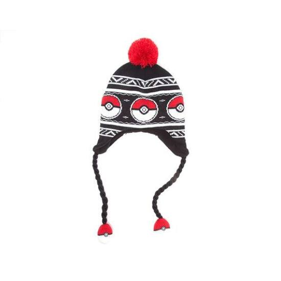 Pokémon Poke Lapp Sapka