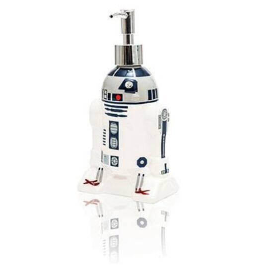 Star Wars R2D2 szappanadagoló