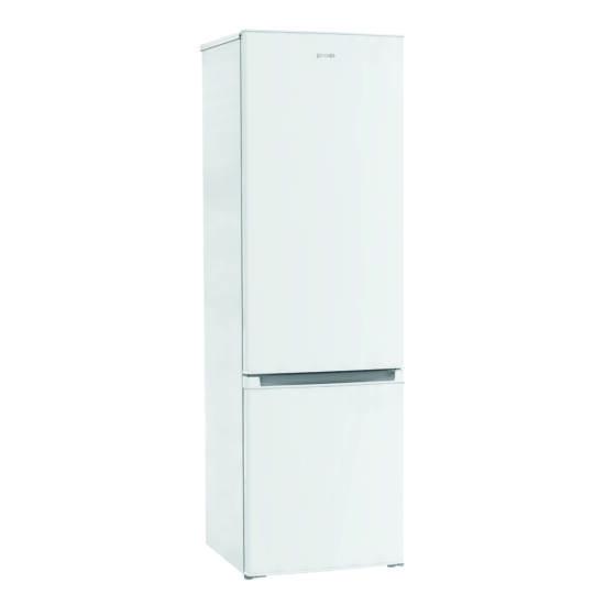 Gorenje RK4172ANW Alulfagyasztós hűtőszekrény,273l,A++,fehér