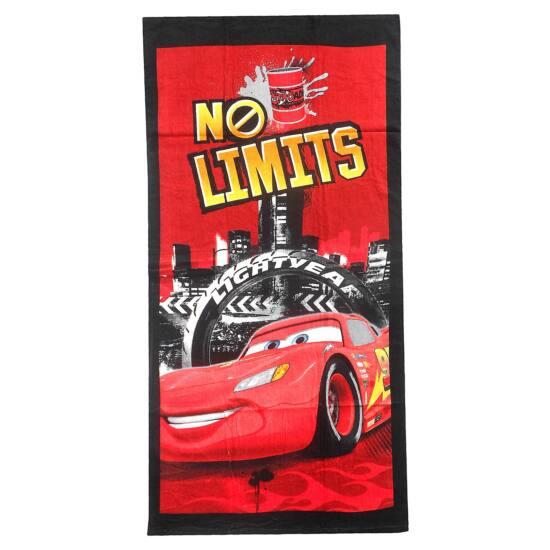 Verdák no limits strandtörölköző